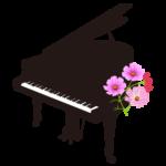 ピアノ曲オーダメイド作曲¥3000 / 臨時受付